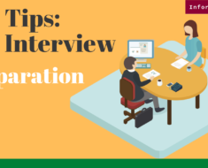 Interview Preparation Guide: How to Prepare Yourself for an Interview