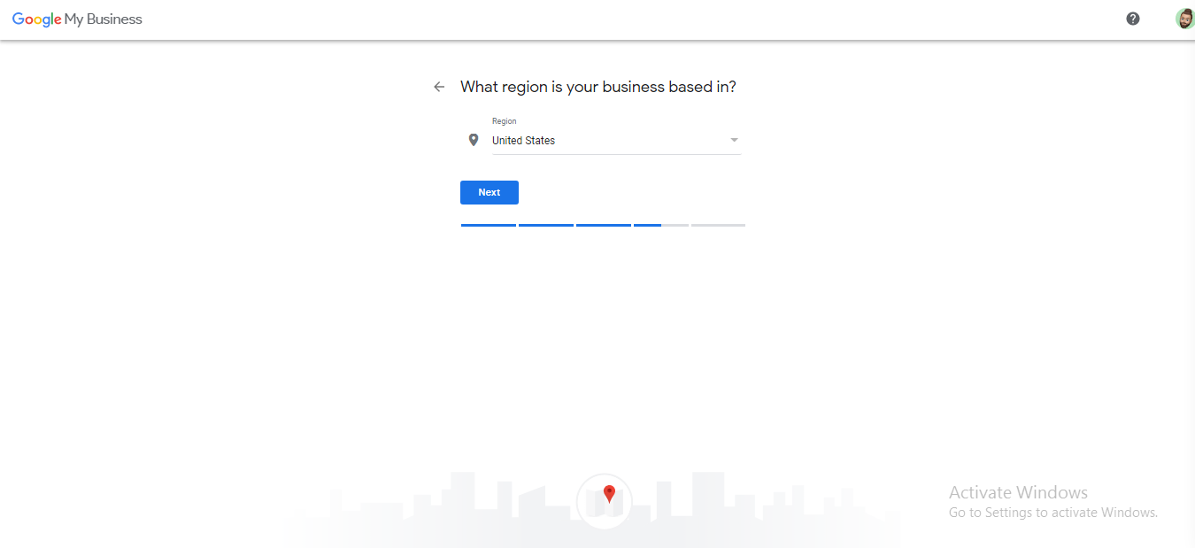 How to Create a Free Google Business Website?