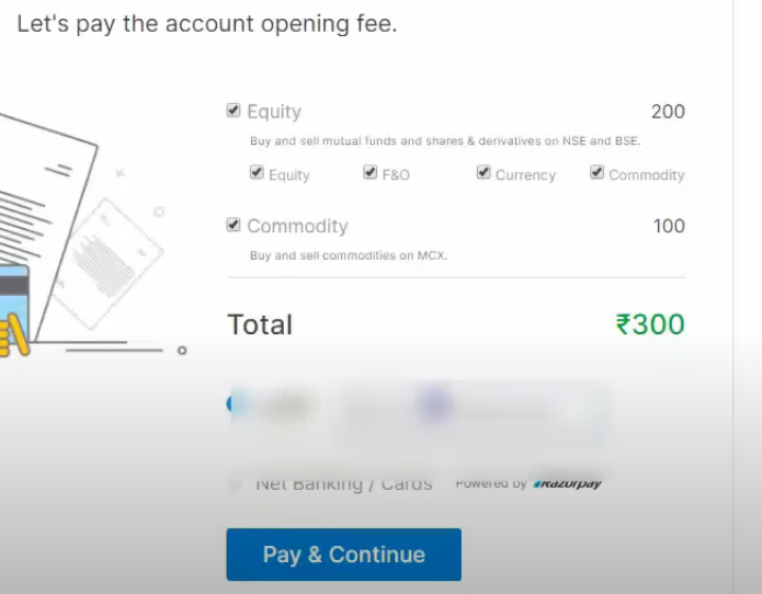How to Open a Zerodha Account?