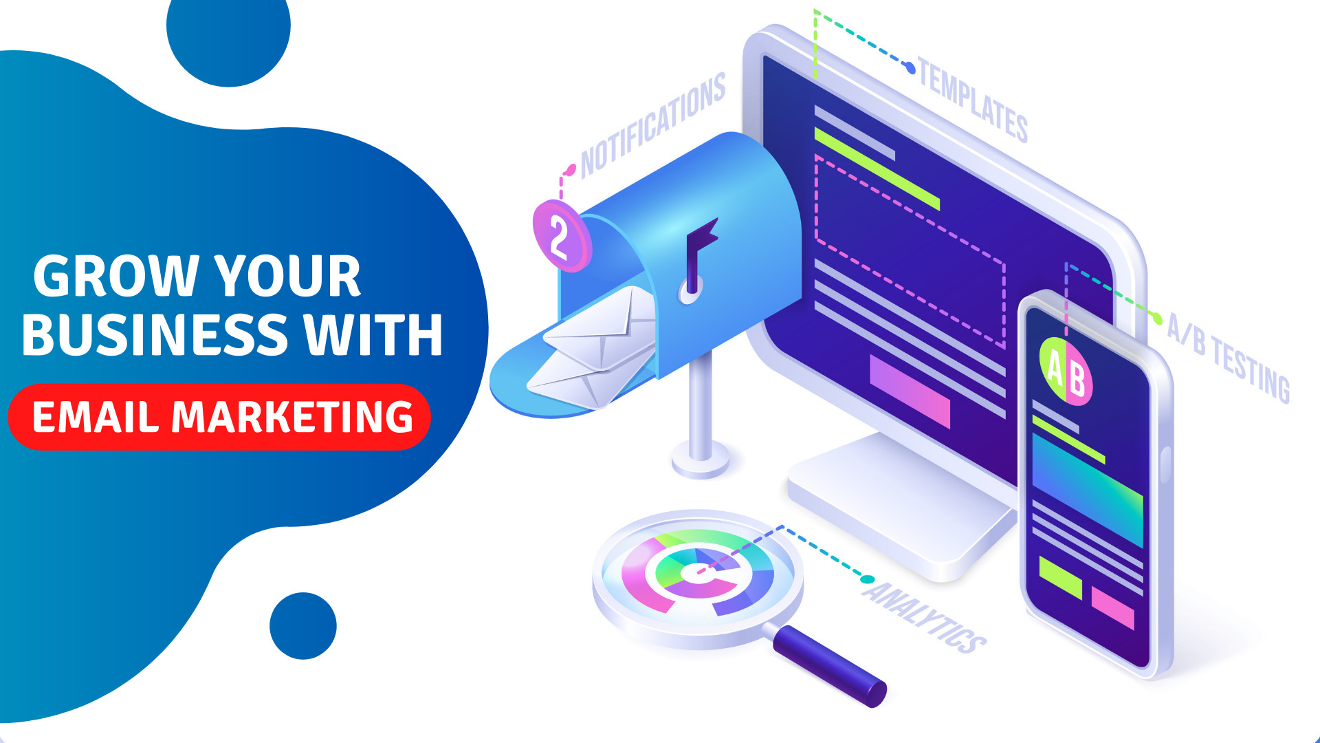 Ultimate Guide to Grow your Busihttps://www.clubinfonline.com/2021/05/15/grow-your-business-with-email-marketing/ness with Email Marketing